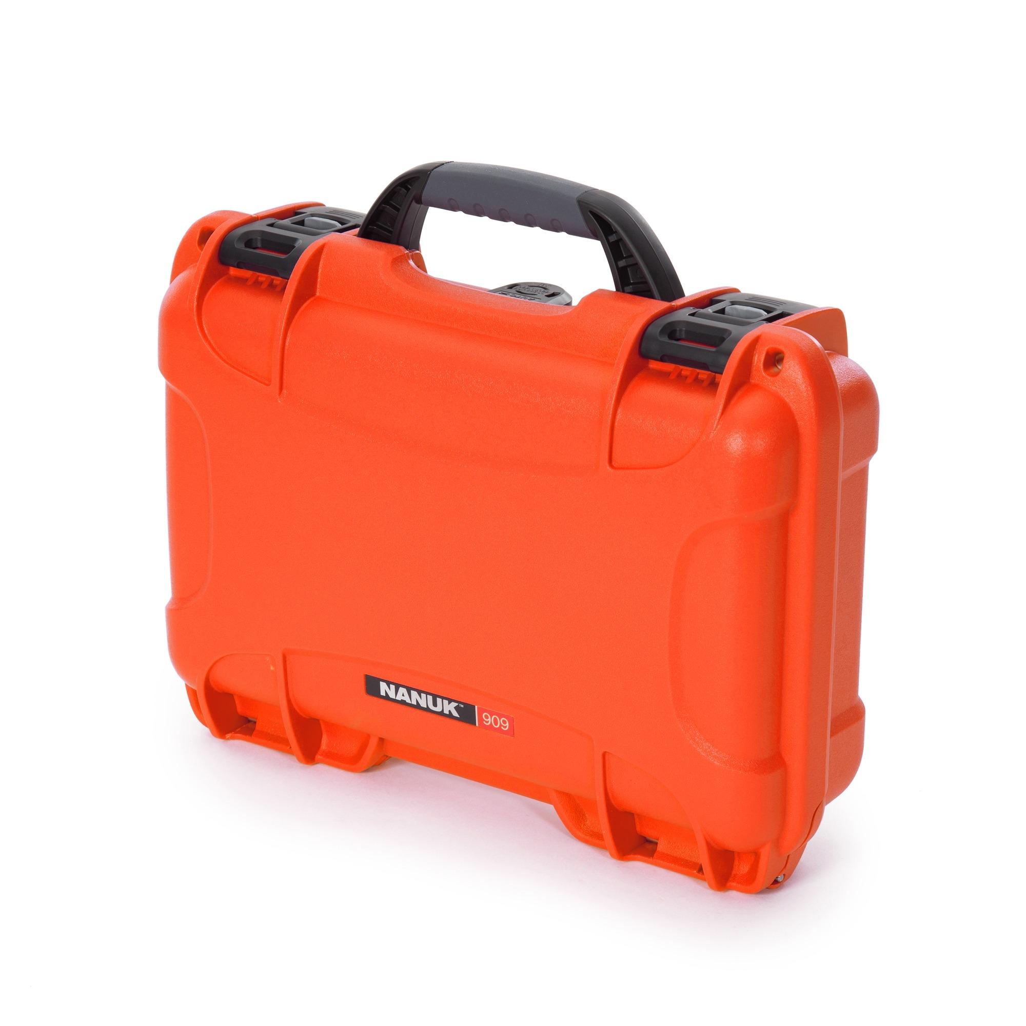 Nanuk 909 – Orange