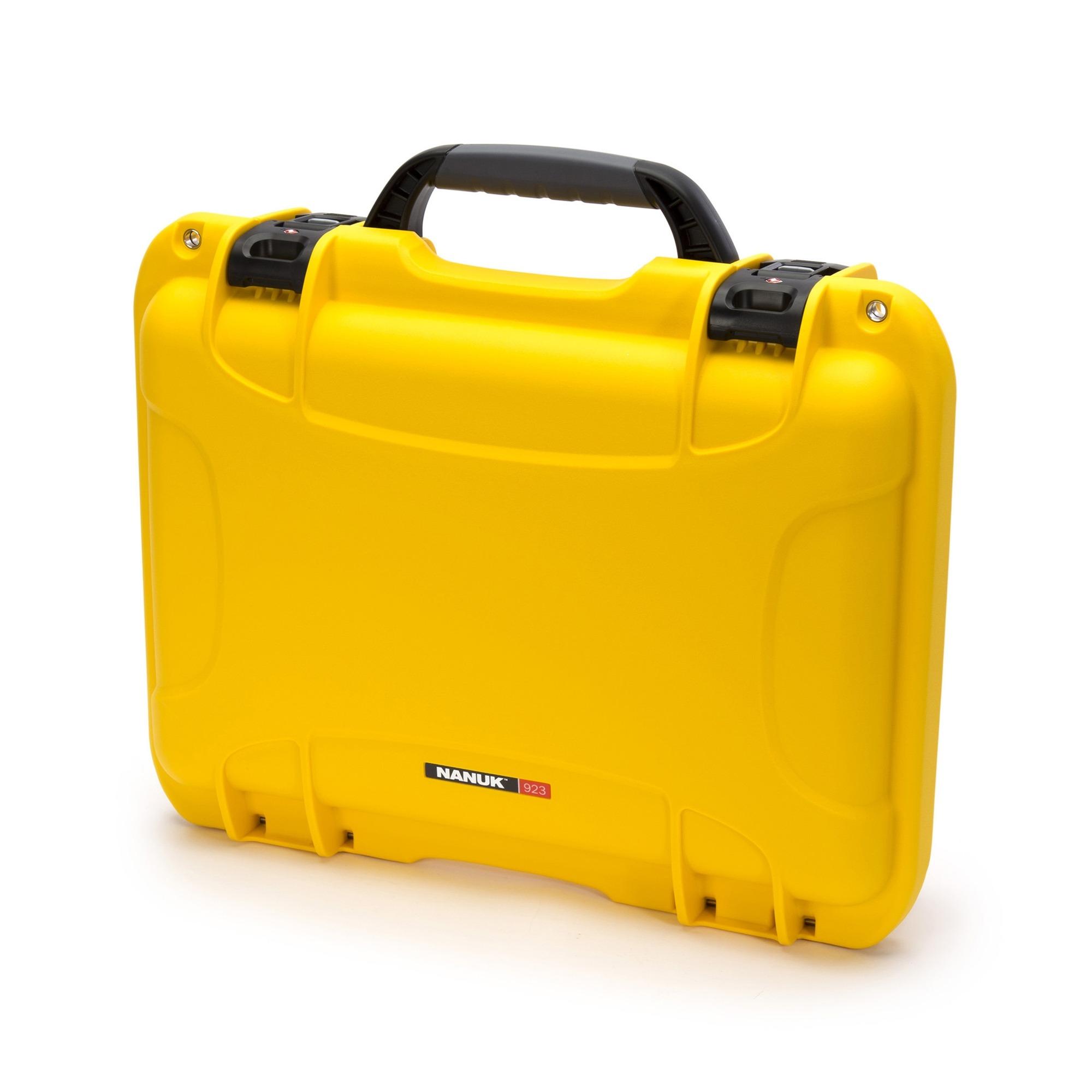 Nanuk 923 – Yellow