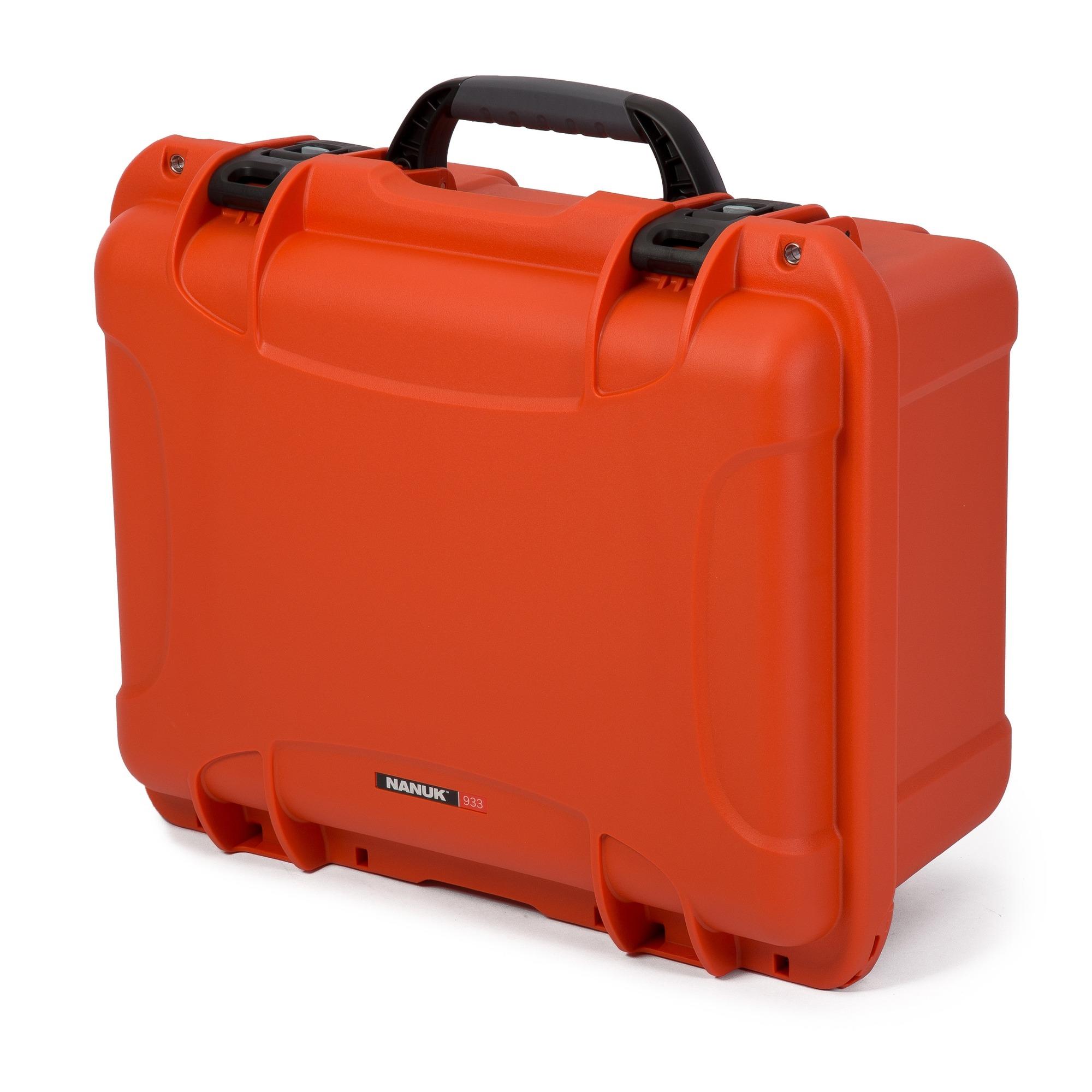 Nanuk 933 – Orange