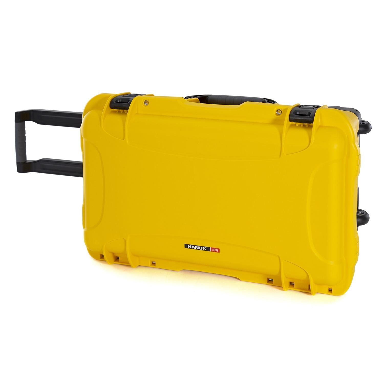 Nanuk 938 – Yellow