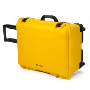 Nanuk 950 – Yellow