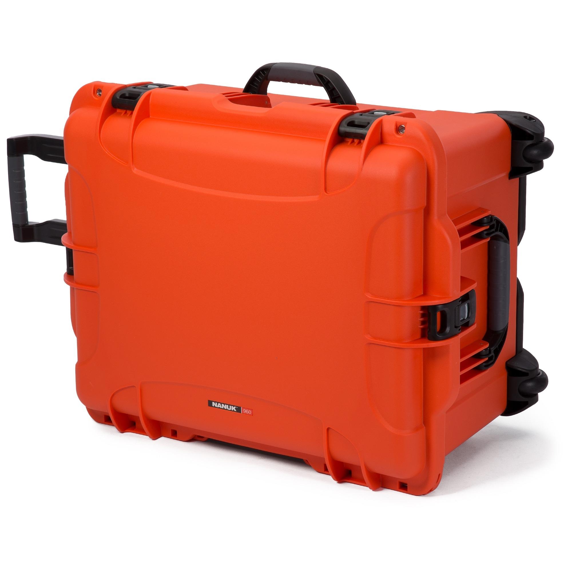 Nanuk 960 – Orange