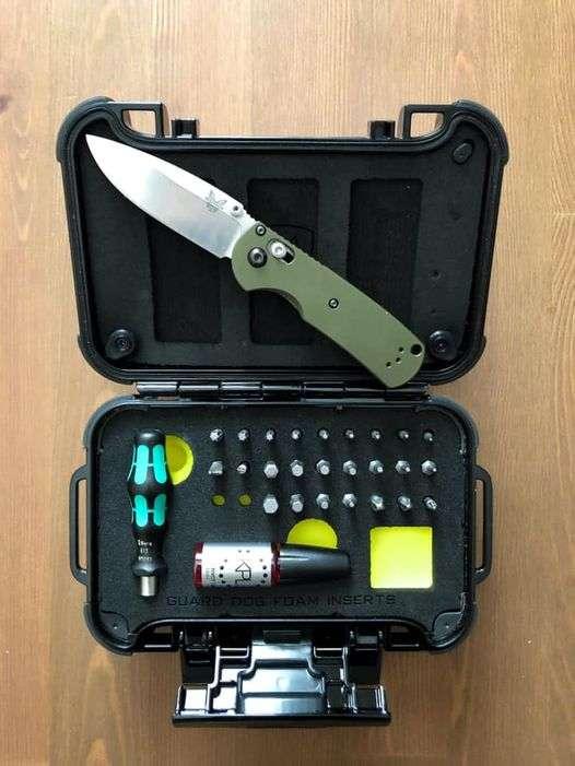 Yellow 330 Kit