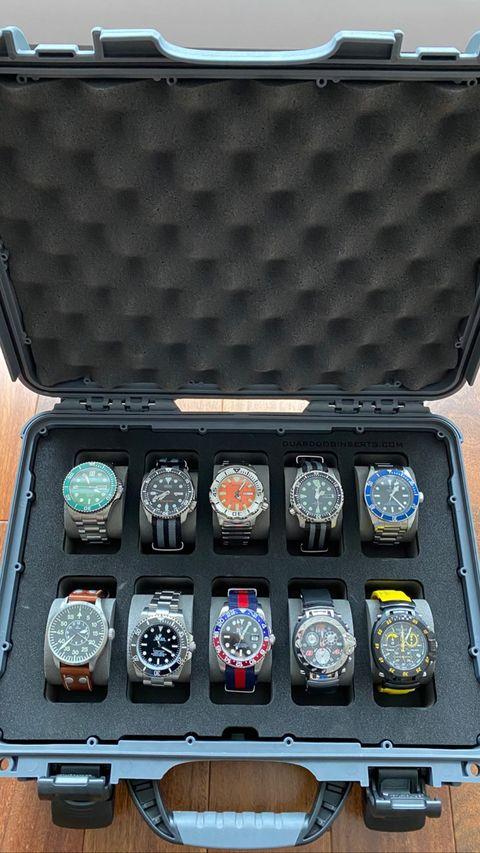 910 10 Watch
