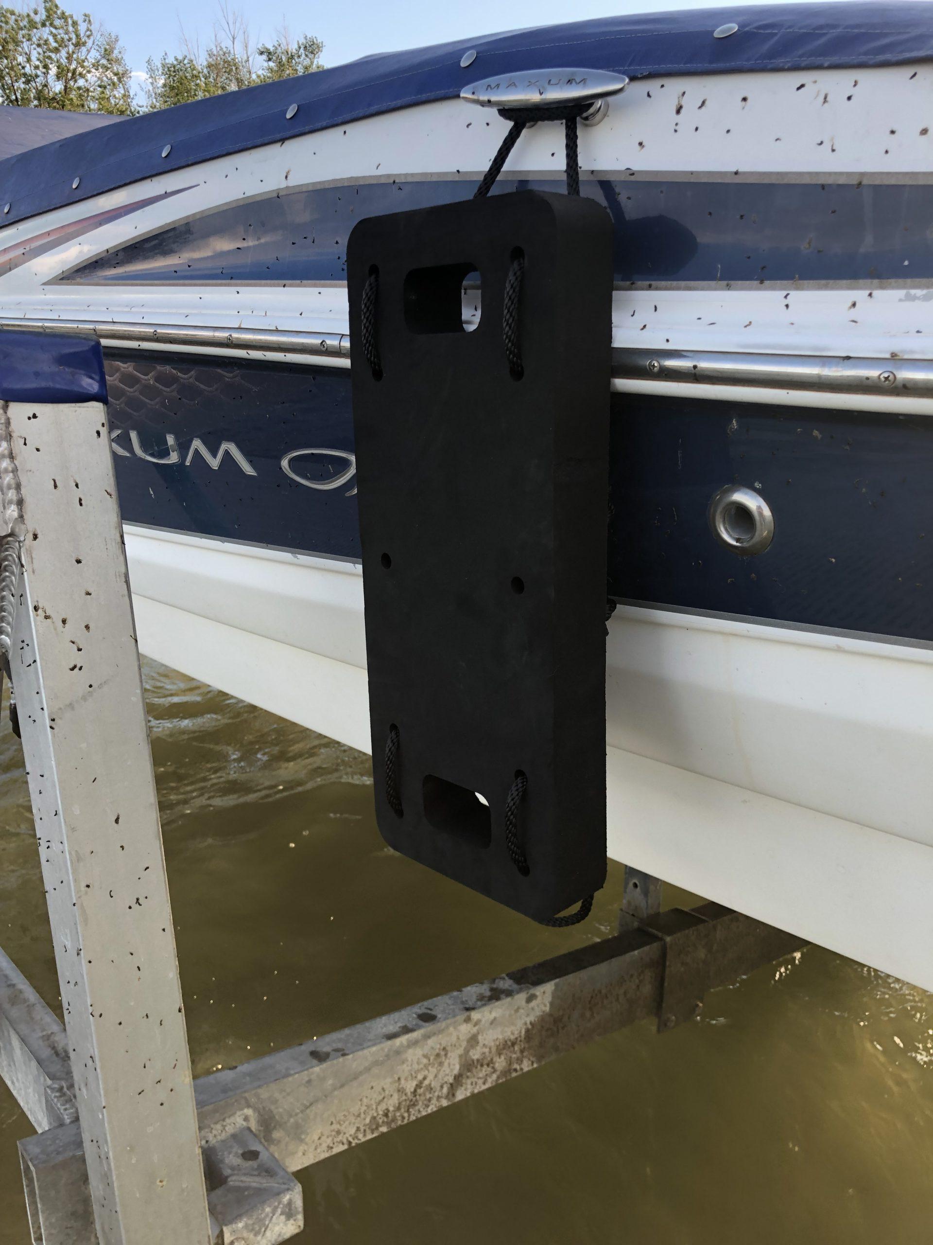 Boat bumper 1